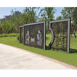 合肥景观绿化-安徽天伦市政建设-庭院景观绿化图片