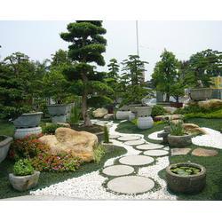 专业承接庭院景观绿化,合肥庭院景观绿化,安徽天伦市政建设公司图片
