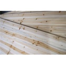 湖北杉木集成材 明牌木业信誉可靠 杉木集成材商