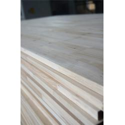 杉木集成板生产厂家-南宁杉木集成板-明牌木业实惠图片