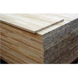 松木集成板-明牌木业(在线咨询)-集成板图片