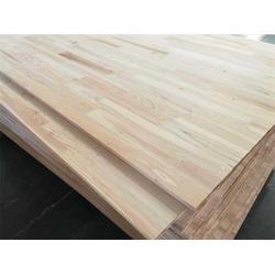 杉木烘干集成板-淮安杉木集成板-明牌木业优质供应商(查看)图片
