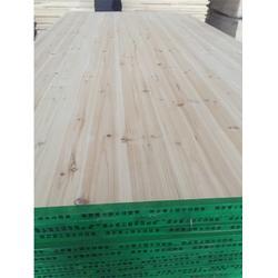 宿迁杉木指接板,明牌木业信得过单位,杉木指接板厂家图片