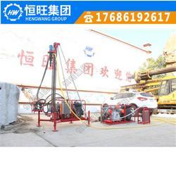 恒旺hw-s30分体式地质勘探钻机图片