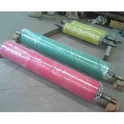 聚氨酯胶辊哪家好-浙江聚氨酯胶辊-合肥松柏橡胶公司(查看)图片