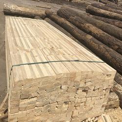 辐射松建筑木材单价-恒顺达木业-鹤壁辐射松建筑木材图片