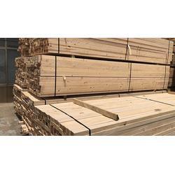 铁杉建筑木方|日照恒顺达|铁杉建筑木方出售图片