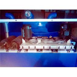 沈阳碳化木纹理机_碳化木纹理机供应商_圣金德机械(推荐商家)图片