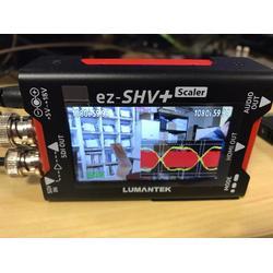 Lumantek带监视器的SDI转HDMI转换器图片