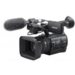 Sony/索尼 PXW-Z150 4K手持式摄录一体机图片