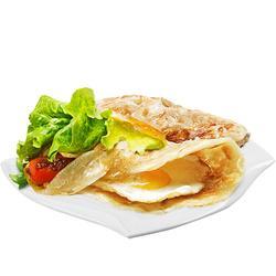 手抓饼公司-抚顺手抓饼-顺发食品-美味健康