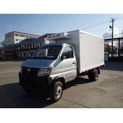 长安专用车(图)、冷藏车厂家、乌海冷藏车图片