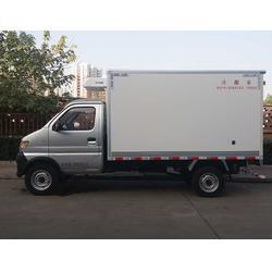 保定冷藏车,冷藏车哪里有卖,长安专用车(推荐商家)图片