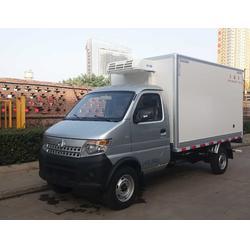 长安冷藏车-长安专用车(在线咨询)枣庄长安冷藏车图片