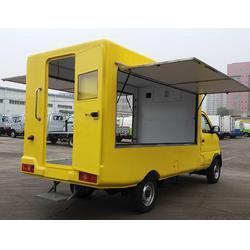 售货车厂家-售货车-长安专用车图片