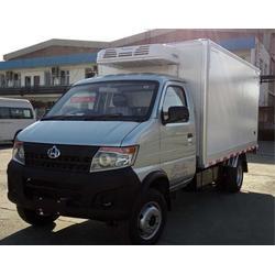 冷藏车-长安专用车-厢式冷藏车图片