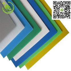 塑料中空板生产厂家_力乐包装_大洼中空板图片