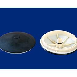 白云环保设备 管式曝气器专用膜片-忻州管式曝气器图片
