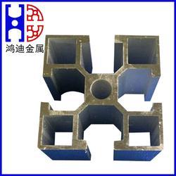 铝型材机械图片