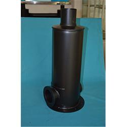 增压进出气管-无锡晨亨精密机械-温州增压进出气管图片