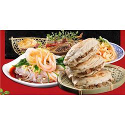 灞桥区老潼关肉夹馍|周记起点餐饮|正宗老潼关肉夹馍加盟图片