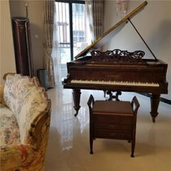 钢琴租赁靠谱吗-龙岗钢琴租赁-深圳市三禾乐器图片