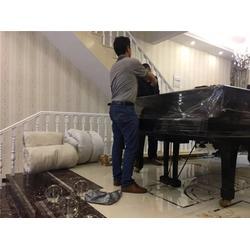钢琴搬运,深圳三禾乐器,钢琴搬运哪家专业图片