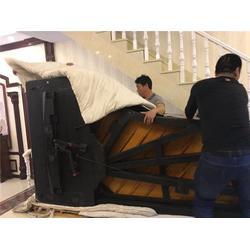 三角钢琴搬运,沙田钢琴搬运,三禾乐器图片