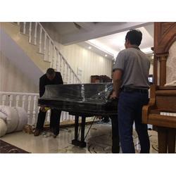 洪梅鋼琴搬運-深圳三禾樂器-鋼琴搬運公司圖片