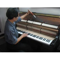 钢琴调音费用,三禾乐器公司,龙门钢琴调音图片