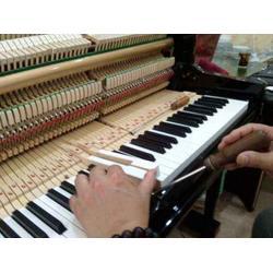 钢琴调音多少钱一次、三禾乐器、越秀钢琴调音图片