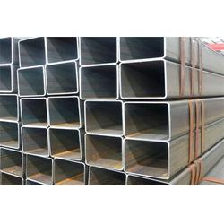 镀锌方管、海南方管、钢冶金属(查看)图片