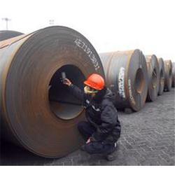 上海卷板_卷板厂家_钢冶金属(推荐商家)图片