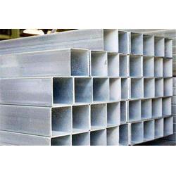 无缝方管-钢冶金属(在线咨询)沂水方管图片