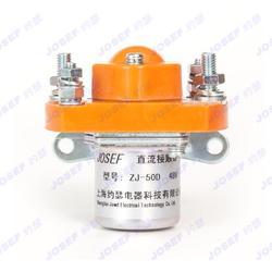 ZJ-50D直流接触器图片