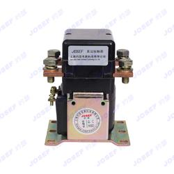 ZJQ150/300-H直流接触器图片