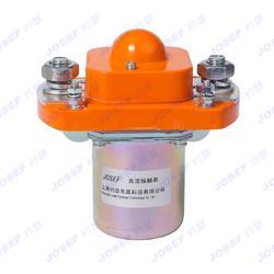 供应约瑟电器ZJ200-D-B直流接触器zj-200安装尺寸图片