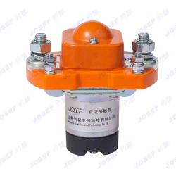 ZJ-400A直流接触器接线图图片