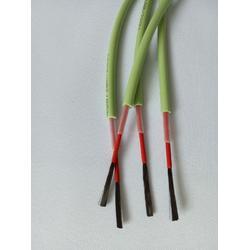 悦冬科技(科技创新) 合金发热电缆-沈阳发热电缆图片
