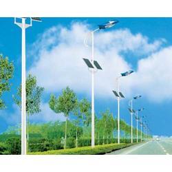广场用太阳能道路灯-太原亿阳照明-大同太阳能道路灯图片