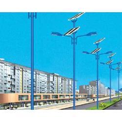 太阳能道路灯-太原亿阳照明-3米太阳能道路灯图片