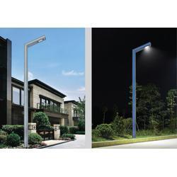 太阳能led庭院灯报价、阳泉led庭院灯、太原亿阳照明图片