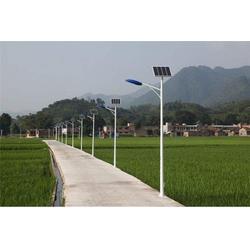 太原亿阳照明公司 led太阳能道路灯-太阳能道路灯图片