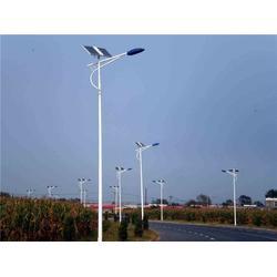 太阳能道路灯-太原亿阳照明 路灯-景区用太阳能道路灯图片