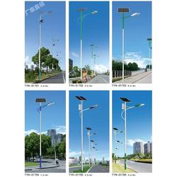 農村用太陽能道路燈-太陽能道路燈-太原億陽照明有限公司圖片