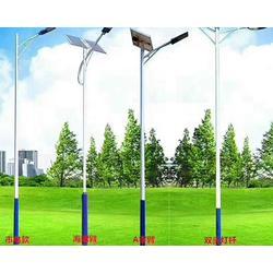 公园用太阳能道路灯|山西太阳能道路灯|太原亿阳照明 路灯图片
