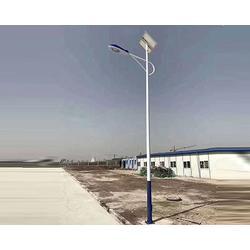 太阳能道路灯-太原亿阳照明 路灯-太阳能道路灯价钱图片