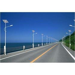 农村用太阳能道路灯-大同太阳能道路灯-太原亿阳照明 路灯图片