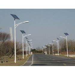 山西太阳能道路灯,太原亿阳照明,景点用太阳能道路灯图片