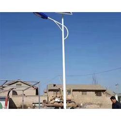 临汾太阳能道路灯,太原亿阳照明(推荐商家)图片
